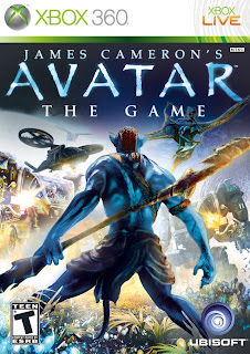 James Cameron's Avatar: The Game (Xbox 360) 2009