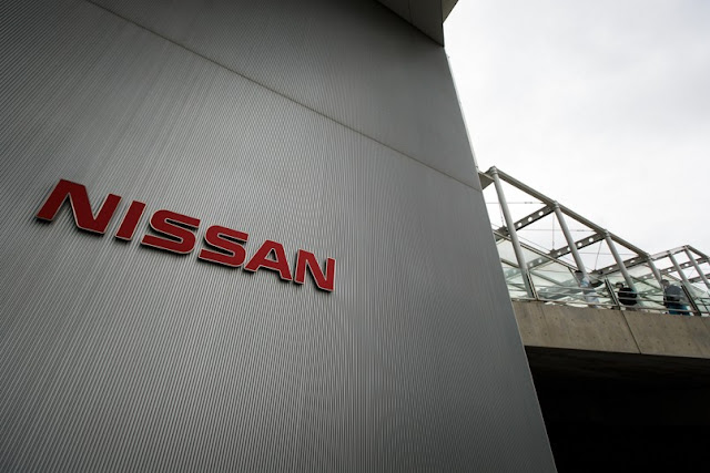 Nissan Plans 20 Electric Models For China By 2022