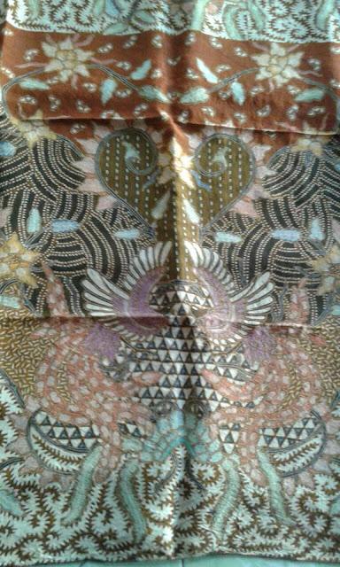 Seragam batik murah untuk putra maupun putri harga