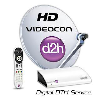 Videocon d2h adds d2h Mauja – Punjabi VAS Service