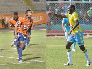 Defensor La Bocana vs César Vallejo