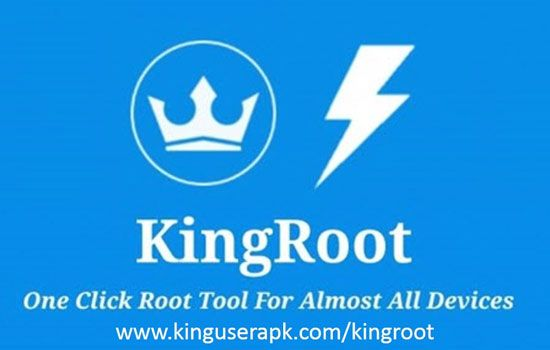 Root Android Without a PC with KingRoot