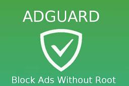 Adguard Full Premium Apk 3.0.288 + Mod for Android