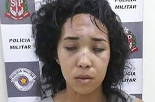 Φρίκη στη Βραζιλία: 18χρονη δολοφόνησε τον 5χρονο αδελφό της και έφαγε τα γεννητικά του όργανα
