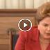 """Dilma participa de programa de rádio e ouvinte entra ao vivo: """"Bom dia sua ladra…"""""""
