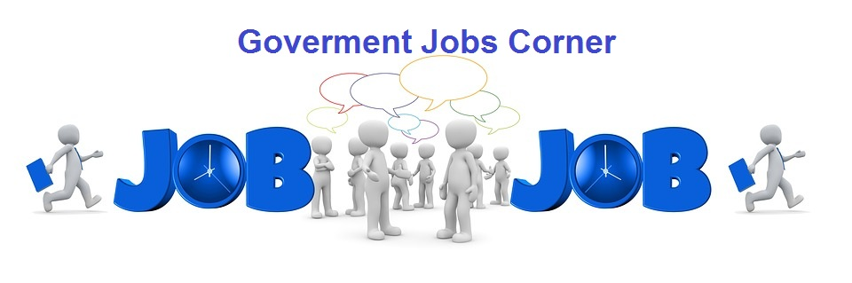 Government Jobs Corner