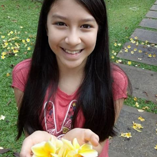 Biodata Jessica Lucyana Taroreh