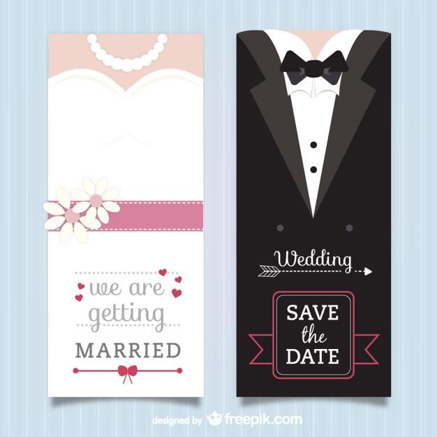12 Desain Undangan Pernikahan Photoshop Terbaik Gratis Miwiki Design