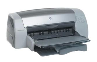 HP Deskjet 9300 Driver Downloads