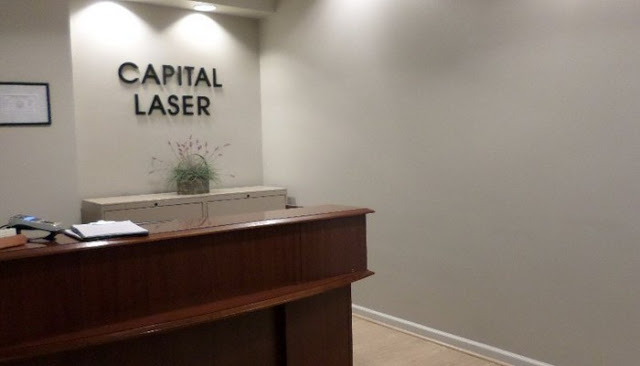 capital laser & skin care chevy chase md