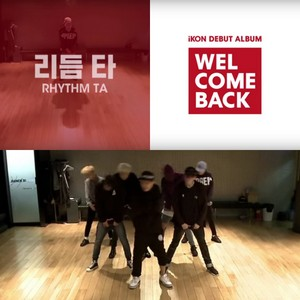 MV Korea Terbaru iKON – Rhythm Ta (Dance Version)