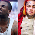 "The Game dispara durante show: ""f*ck 6ix9ine"""