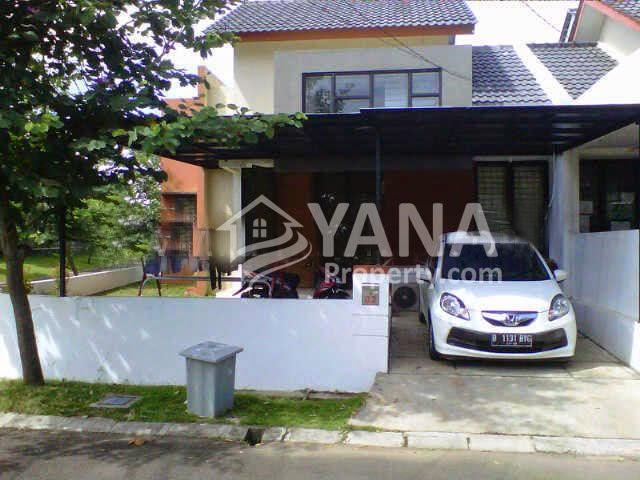 Rumah Dijual Gracia Residence