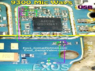 GO Download: BlackBerry 9300 Mic Ways