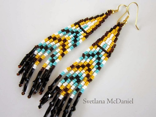 Beading Around Leather Cords Jewelry Tutorials The Beading Gems