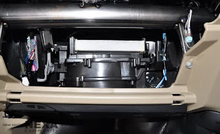 filter ac grand new avanza harga all yaris trd sportivo 2015 diy tutorial instalasi kabin xenia gambar 1 pemasangan blower