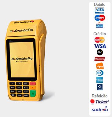 20cb6212a Comprar Moderninha Pro ~ Maquininha de Crédito