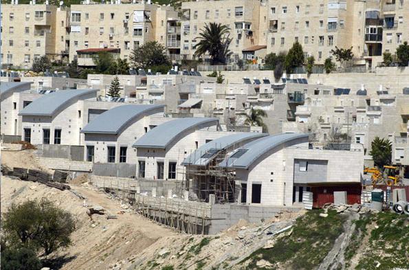 Prancis Kecam Rencana Israel Bangun Rumah di Yerusalem Timur