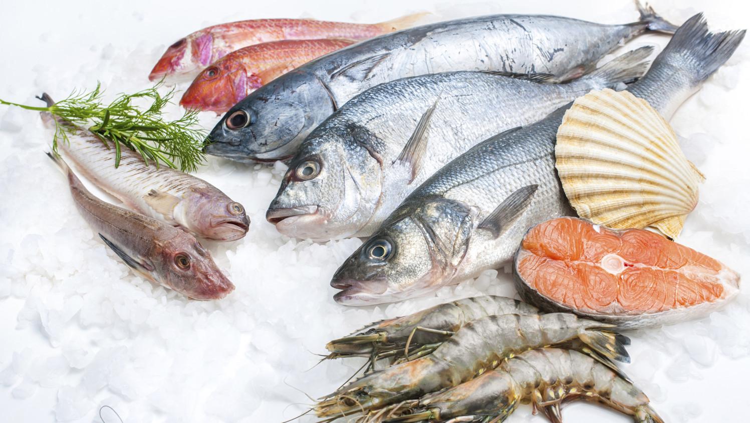 Consume pescado