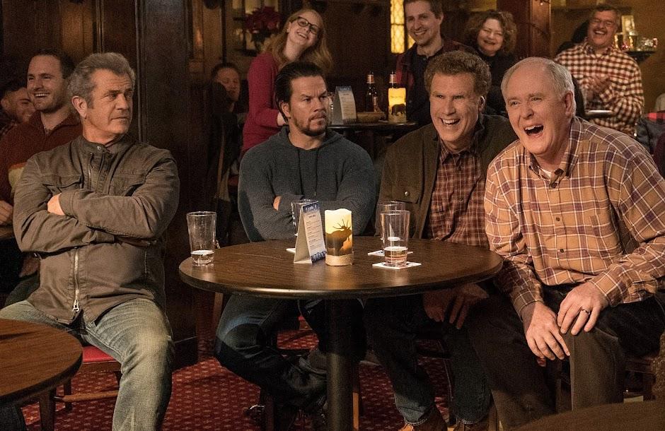 """Mark Wahlberg e Will Ferrell no trailer da comédia """"Pai em Dose Dupla 2"""""""