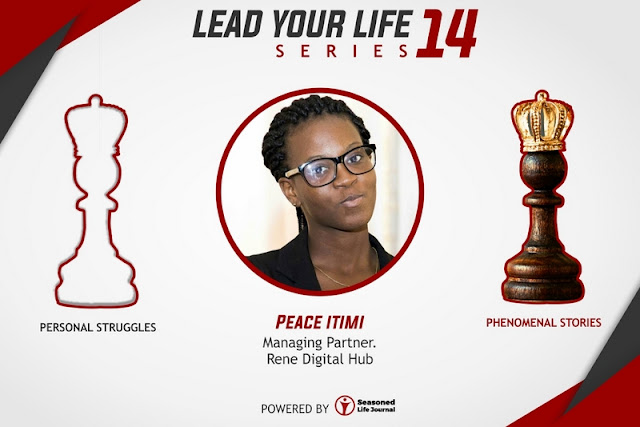 Lead Your Life Series 14 | Liberate Your Mind & Find Your Inner Peace