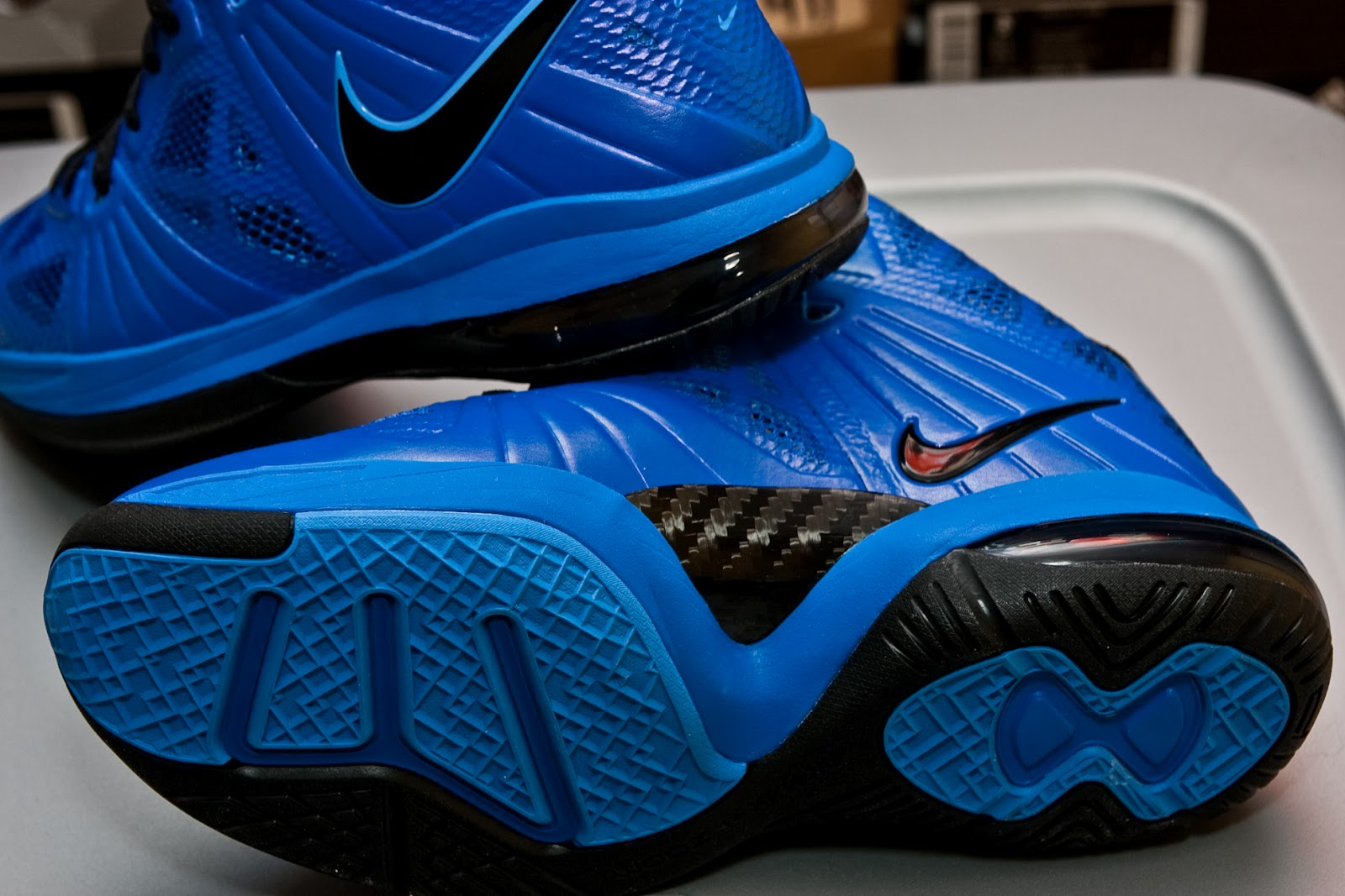 lebron 8 royal blue - photo #25