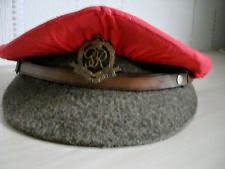 Cap of the Corps of Military Police