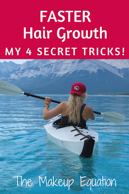 Faster Hair Growth 4 Secret Tricks