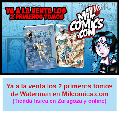 Venta en Milcomics