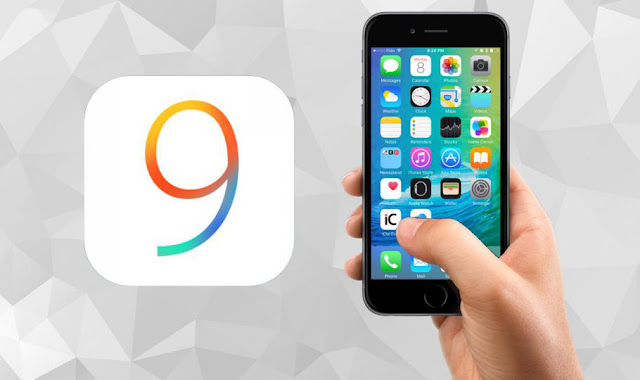 In iOS 9 took two days for it to get ahead of the spread of Android 5.0 Lollipop, released a year ago