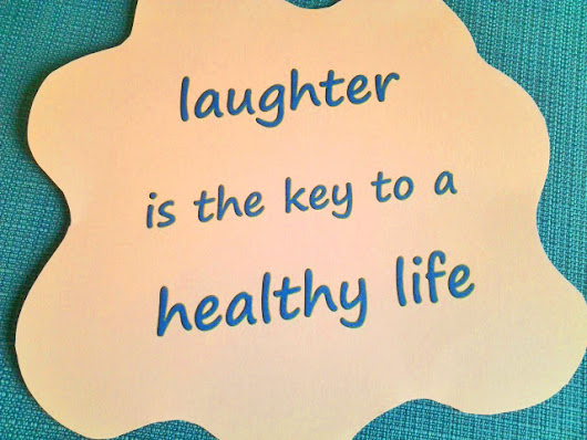 Laughter Really Can Be The Best Medicine