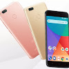 Download dan Install Android Oreo Pada Xiaomi Mi A1