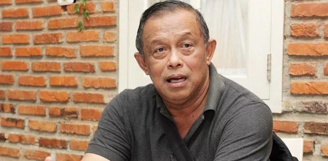 Djoko Santoso: Kami Hormati Pilihan Pak Gatot Nurmantyo