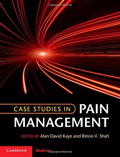 pain management case studies