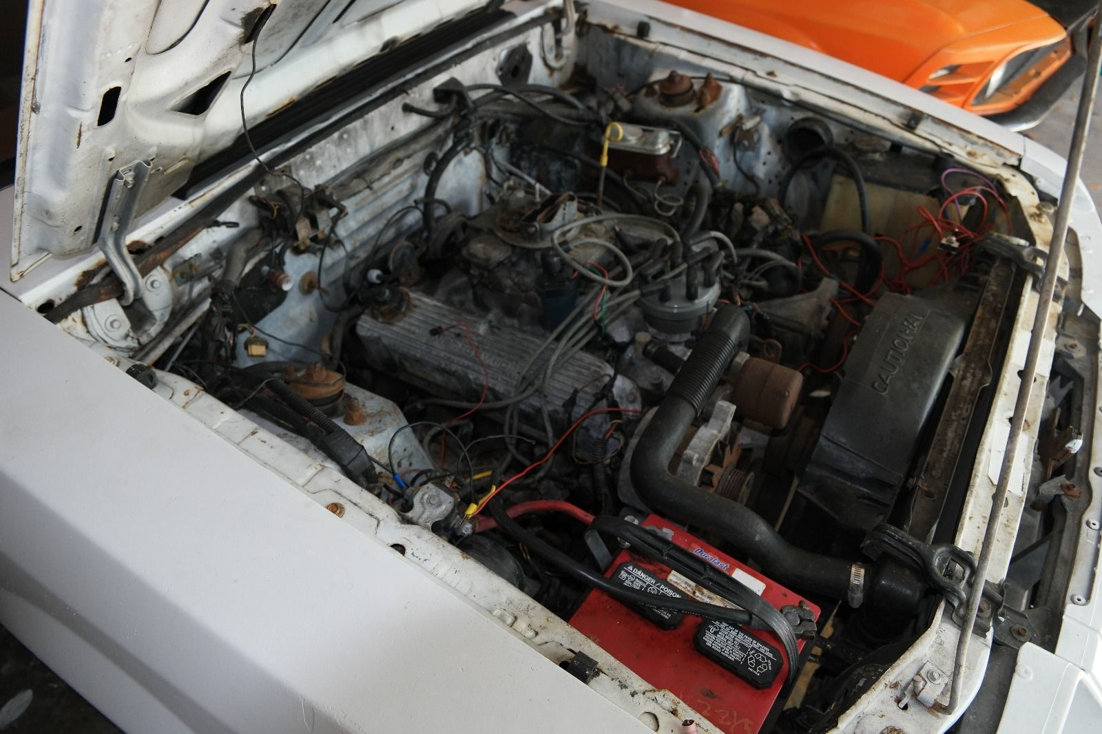 Picture of 1984 ford mustang gt350 exterior - Find This 1984 Ford Mustang Gt350 Here On Ebay Offered For 4 000 Buy It Now Or Make Offer Located In Orlando Fl