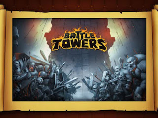 Battle Towers v2.9.8 Mod Apk-cover