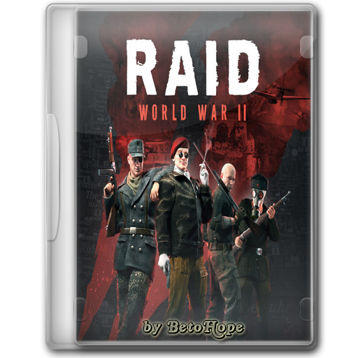 RAID World War 2 Full Español