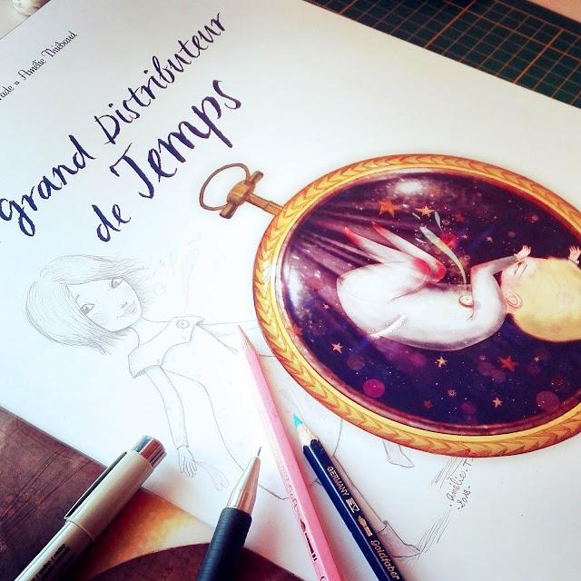 album jeunesse, littérature, illustrations