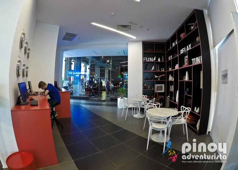 Hotels near Kuala Lumpur International Airport, Kuala