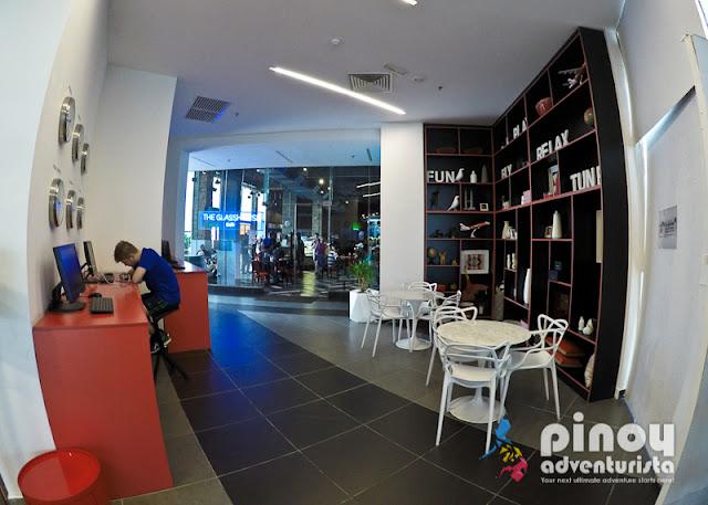 List of Hotels near Kuala Lumpur International Airport Malaysia