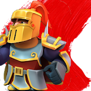 Kingdom Of Sword War Unlimited (Golds - Gems - VIP) MOD APK