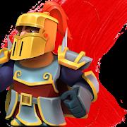 Kingdom Of Sword War Unlimited (Golds - Gems - VIP) MOD APK