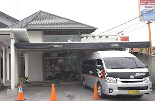 Travel Cirebon ke Jakarta