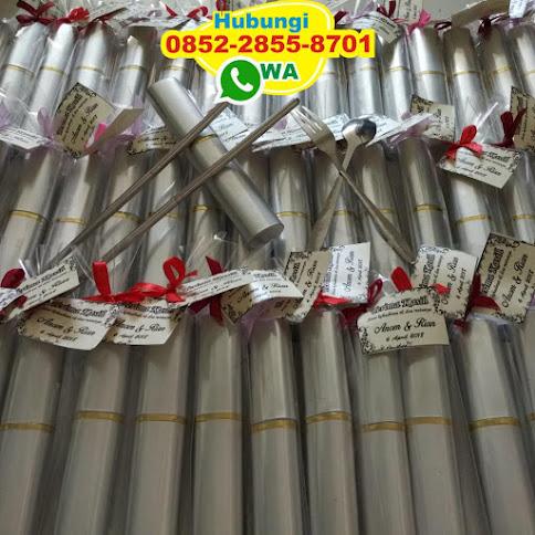 distributor souvenir sendok garpu murah reseller 50734