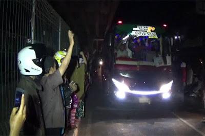 aksi bela islam 3 asal sumbar 300 armada