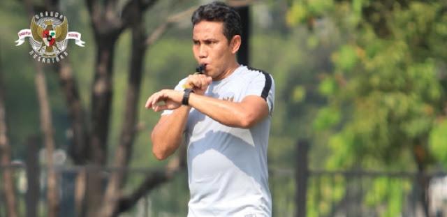 Indonesia Gagal ke Semifinal Piala AFF, Bima Sakti Minta Maaf!