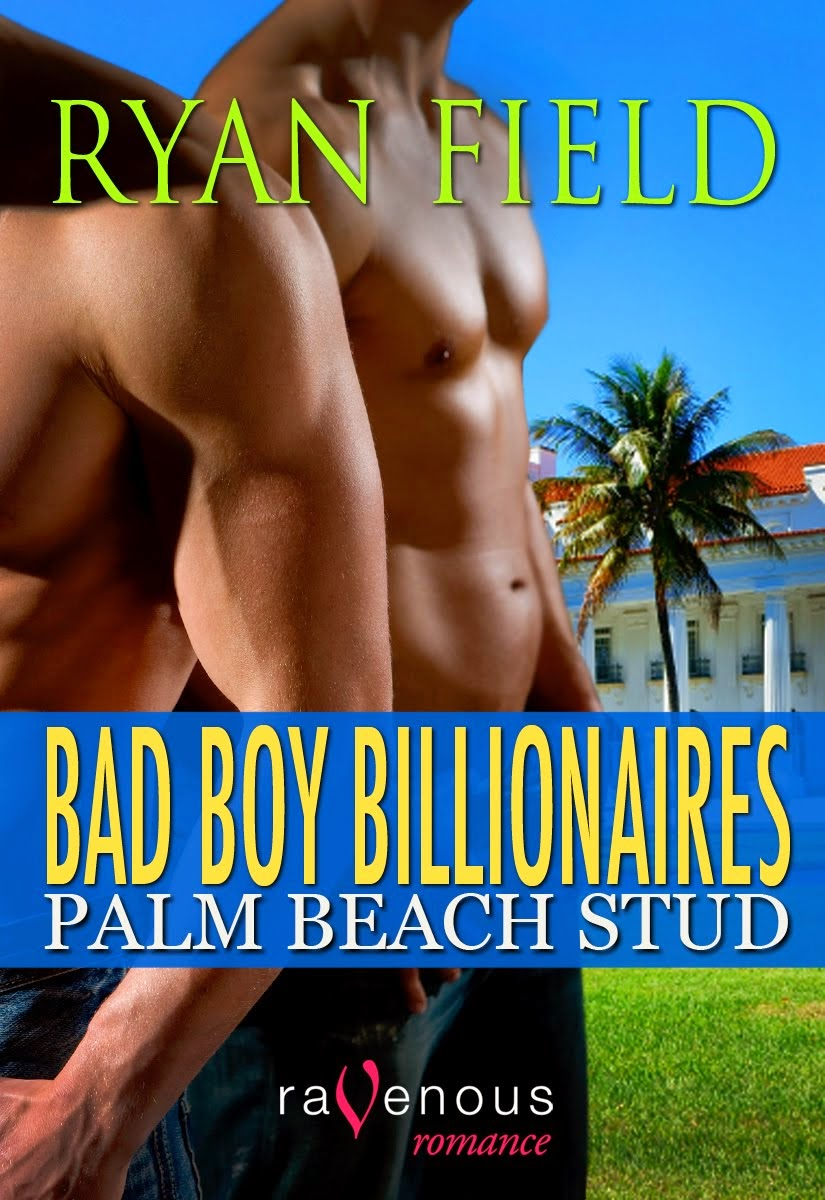Bad Boy Billionaires: Palm Beach Stud