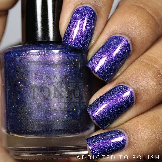 Tonic Nail Polish Enchanted Elixir