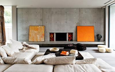 Home's Interior