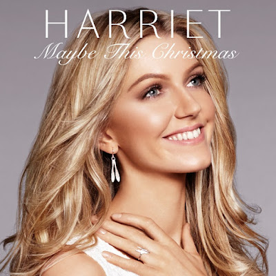 Harriet Premieres 'Maybe This Christmas' Video
